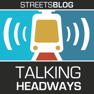 Talking Headways Logo